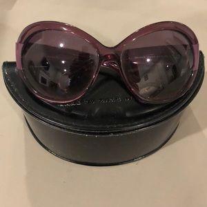 Vintage Marc jacobs retro sunglasses